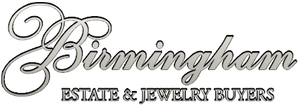 Birmingham Estate & Jewelry Buyers